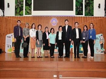 วิทยาลัยนานาชาติ จัดการประชุมทำแผนงานเพื่อการวิเคราะห์แนวทางการพัฒนาวิทยาลัยนานาชาติ ครั้งที่ 1 โดยเป็นการระดมสมองจากทั้งอาจารย์ บุคลากรและผู้ทรงคุณวุฒิทางด้านการศึกษา