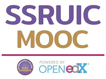 ระบบ SSRUIC MOOC (powered by Open edX)