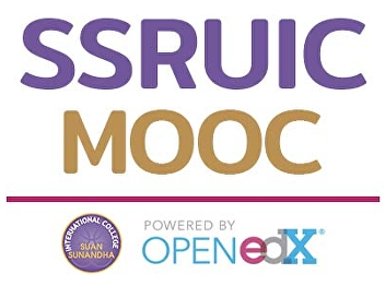 SSRUIC MOOC (powered by Open edX) Open Beta Testing